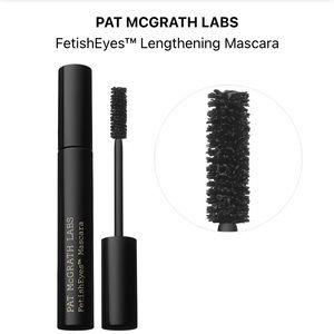 NEW Pat McGrath Labs Fetish Eyes Mascara Full Size